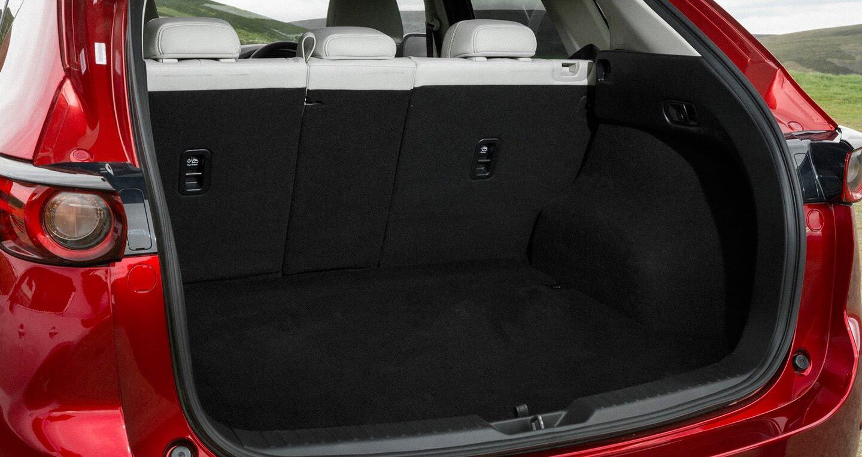 Ảnh chi tiết Mazda CX-5 2017 tại Anh quốc - Hình 19