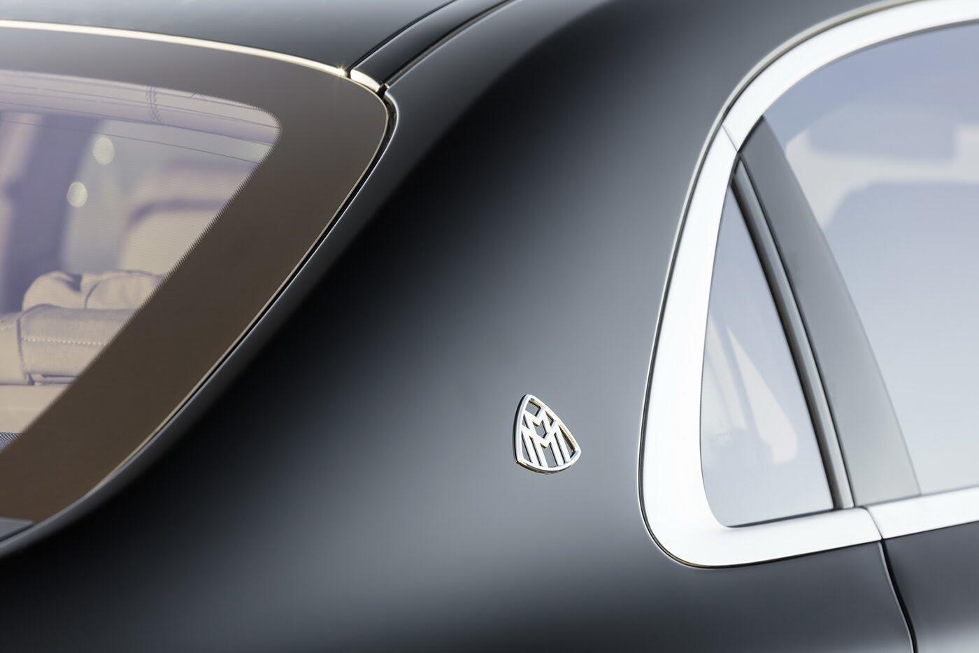 Ảnh chi tiết Mercedes-Benz S-Class 2018 - Hình 13