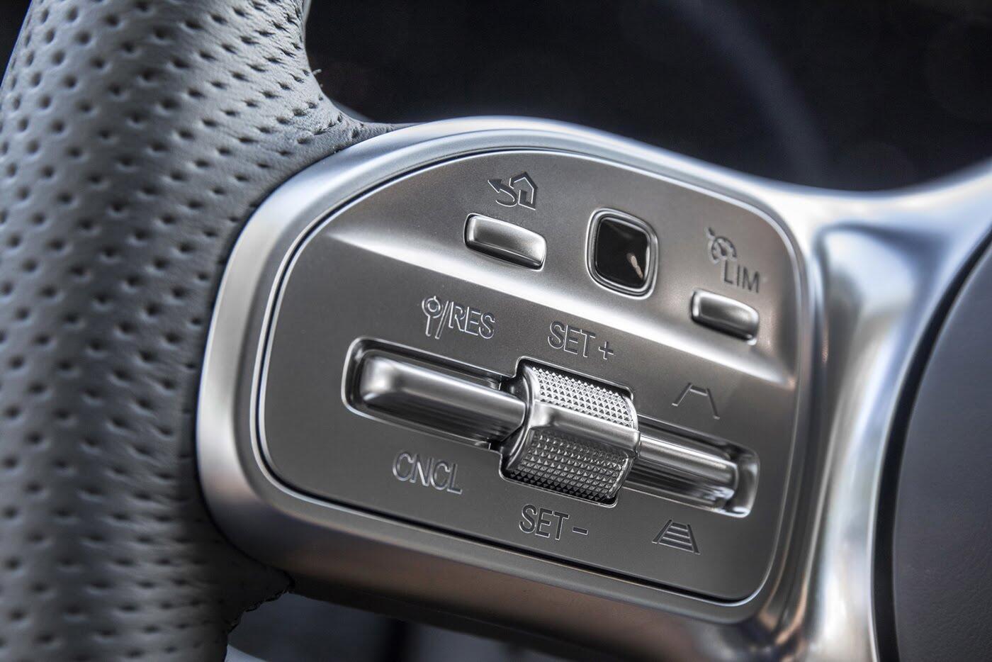 Ảnh chi tiết Mercedes-Benz S-Class 2018 - Hình 30