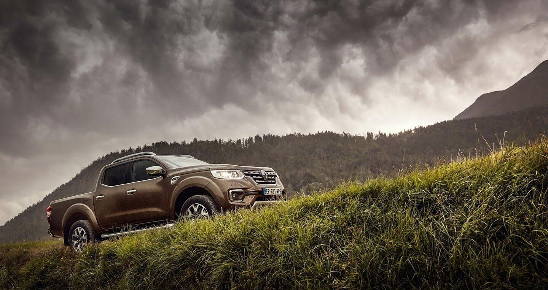 Ảnh chi tiết Renault Alaskan - Hình 9