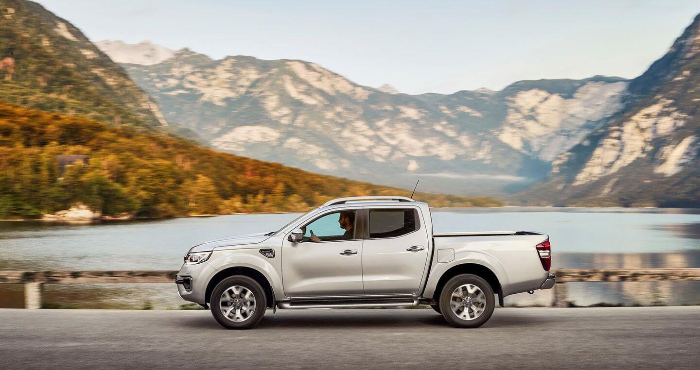 Ảnh chi tiết Renault Alaskan - Hình 11