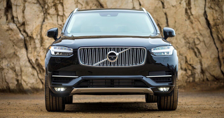 Ảnh chi tiết Volvo XC90 2018 - Hình 5