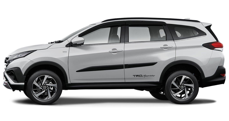 Ảnh chi tiết xe 7 chỗ giá rẻ Toyota Rush 2018 - Hình 10
