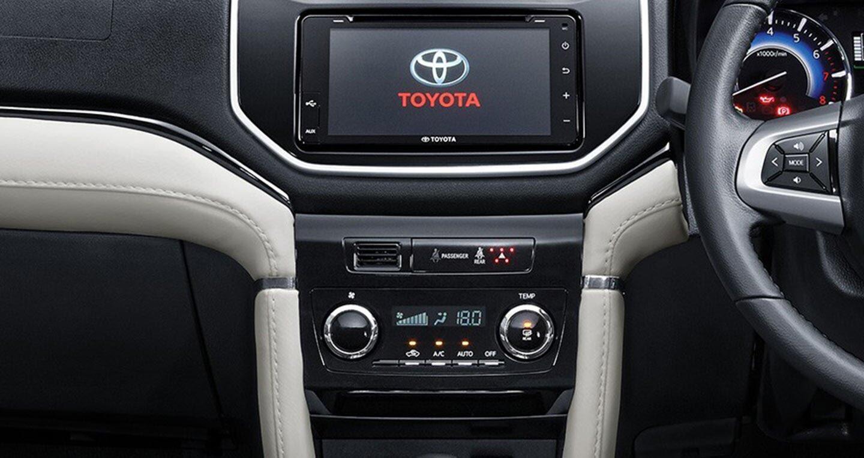 Ảnh chi tiết xe 7 chỗ giá rẻ Toyota Rush 2018 - Hình 4