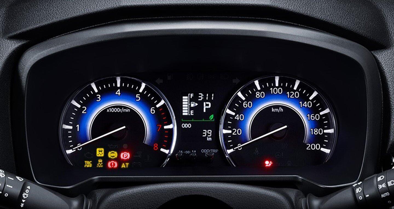 Ảnh chi tiết xe 7 chỗ giá rẻ Toyota Rush 2018 - Hình 6