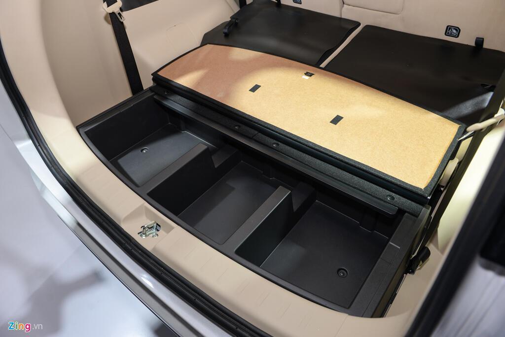 Ảnh Mitsubishi Xpander: Giá tốt, thiết kế đẹp, động cơ nhỏ - Hình 10