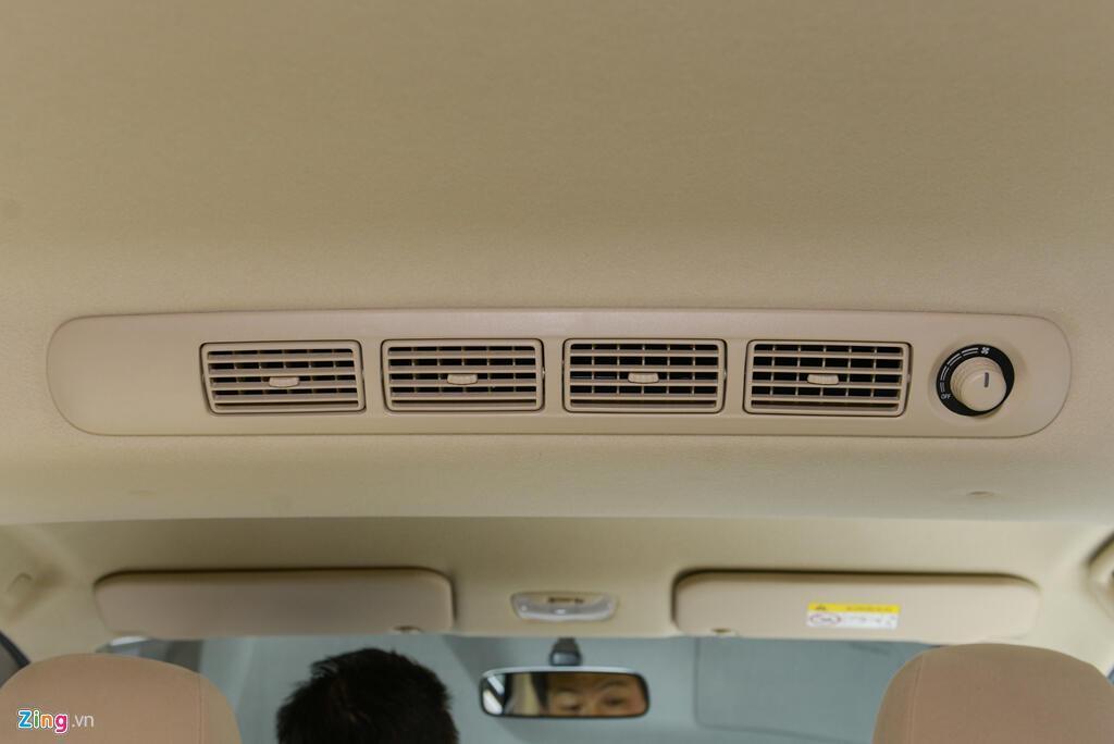 Ảnh Mitsubishi Xpander: Giá tốt, thiết kế đẹp, động cơ nhỏ - Hình 17