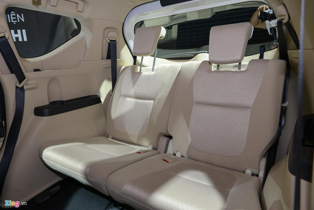 Ảnh Mitsubishi Xpander: Giá tốt, thiết kế đẹp, động cơ nhỏ - Hình 18