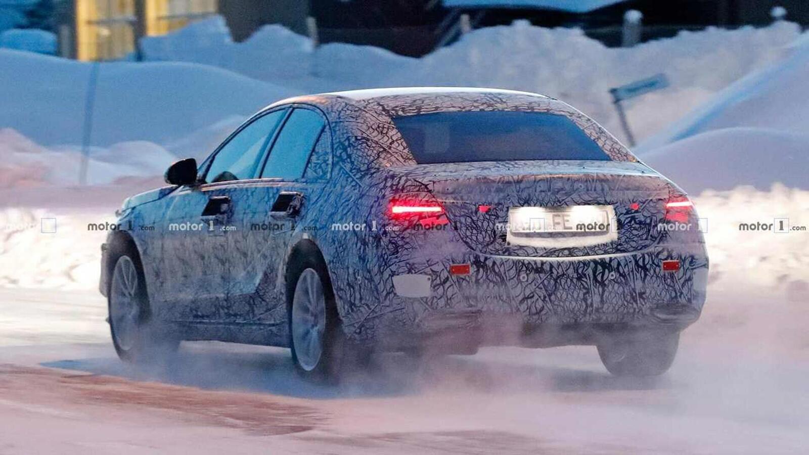 Ảnh render Mercedes-Benz S-Class thế hệ mới; đột phá về thiết kế - Hình 4