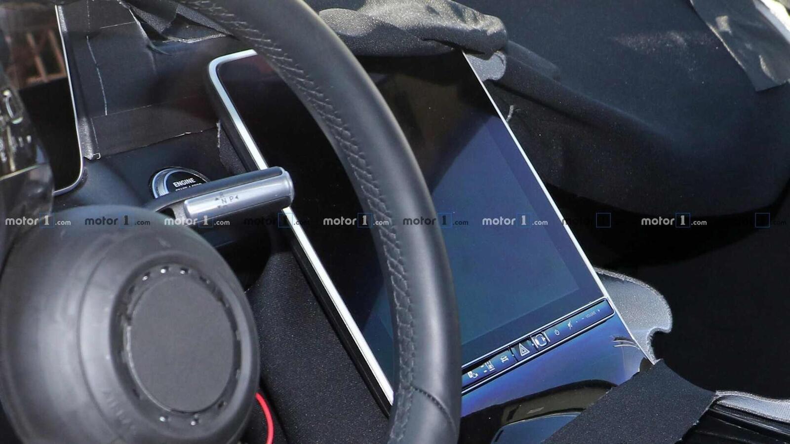 Ảnh render Mercedes-Benz S-Class thế hệ mới; đột phá về thiết kế - Hình 7