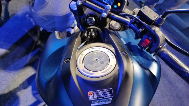 Ảnh thực tế môtô siêu rẻ Yamaha FZ V3.0 - Hình 8