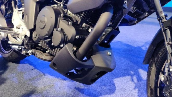 Ảnh thực tế môtô siêu rẻ Yamaha FZ V3.0 - Hình 9