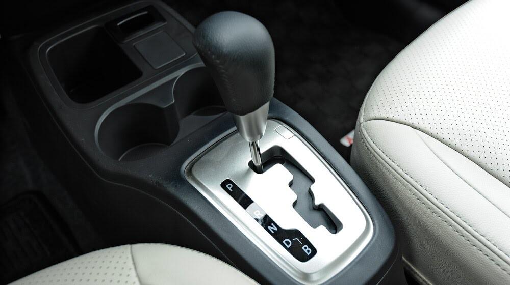 Attrage – Mẫu sedan lôi cuốn trọn vẹn của Mitsubishi - Hình 22