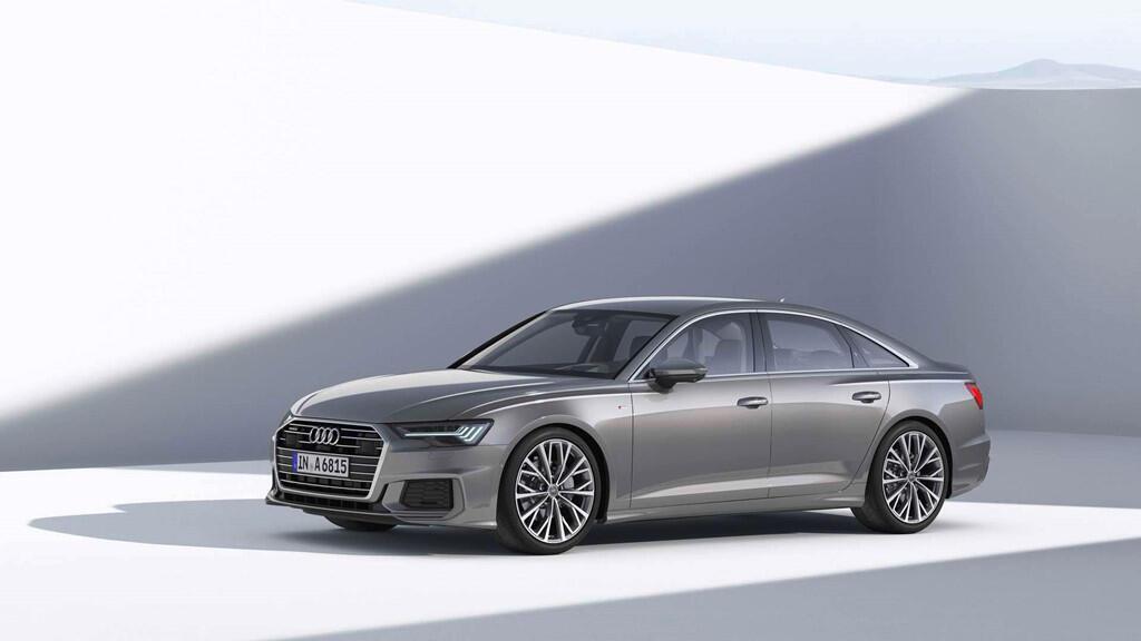 Audi A6 2019 chốt giá từ 59.000 USD - Hình 11