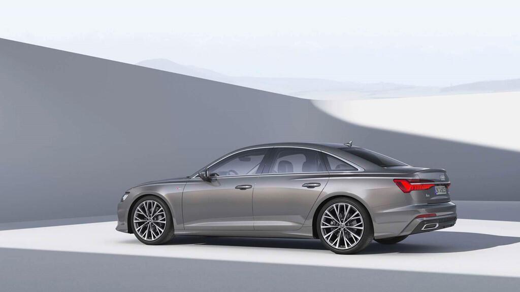 Audi A6 2019 chốt giá từ 59.000 USD - Hình 2