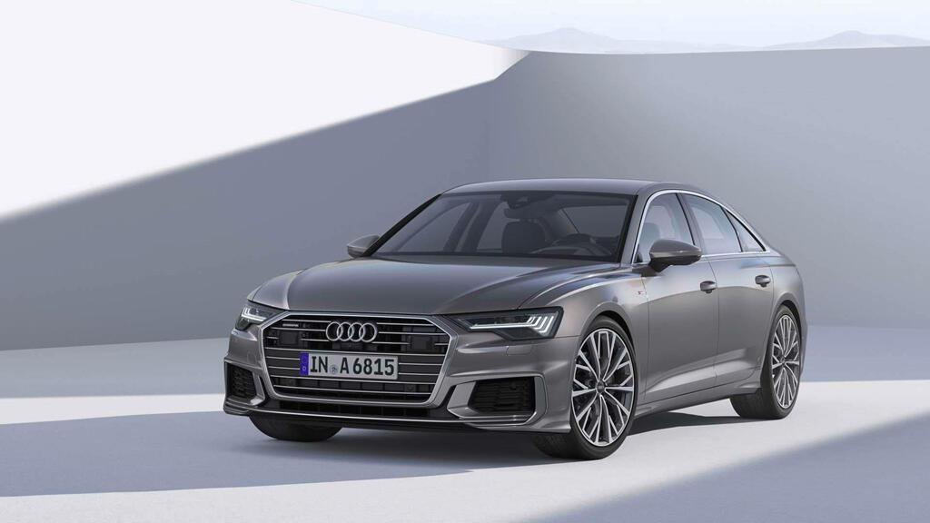 Audi A6 2019 chốt giá từ 59.000 USD - Hình 3