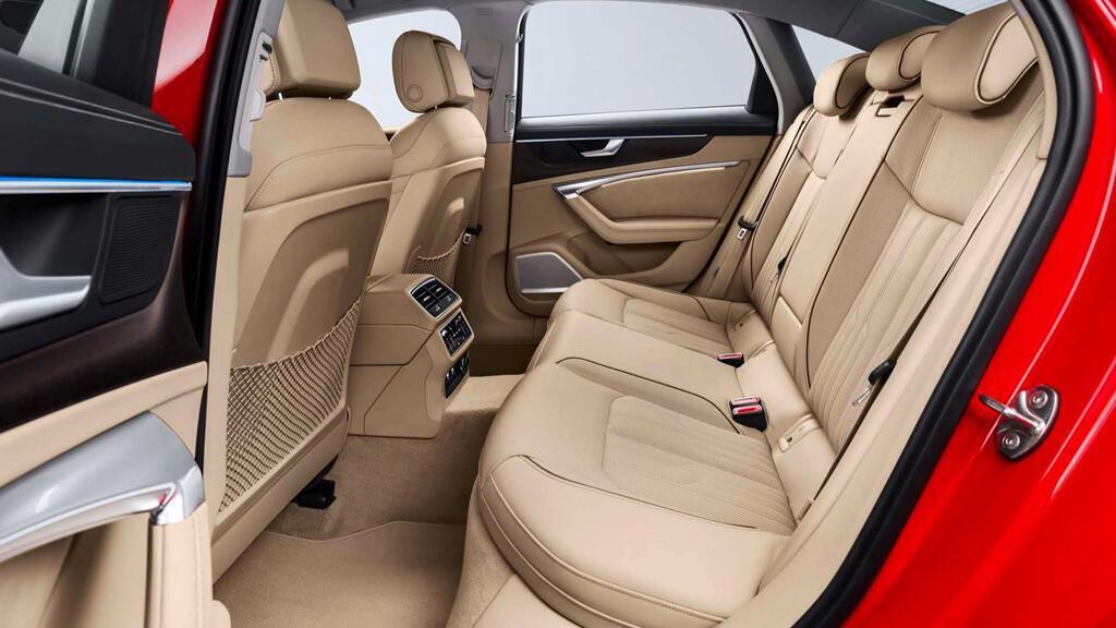 Audi A6 2019 chốt giá từ 59.000 USD - Hình 7
