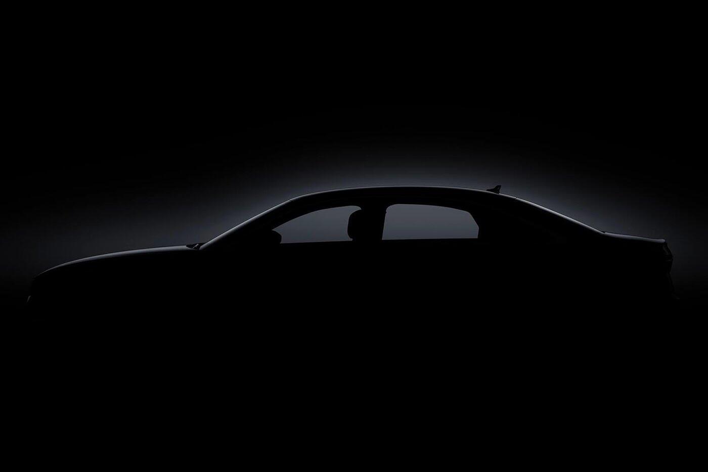 """Audi A8 2018 """"nhá hàng"""" trước ngày ra mắt - Hình 5"""