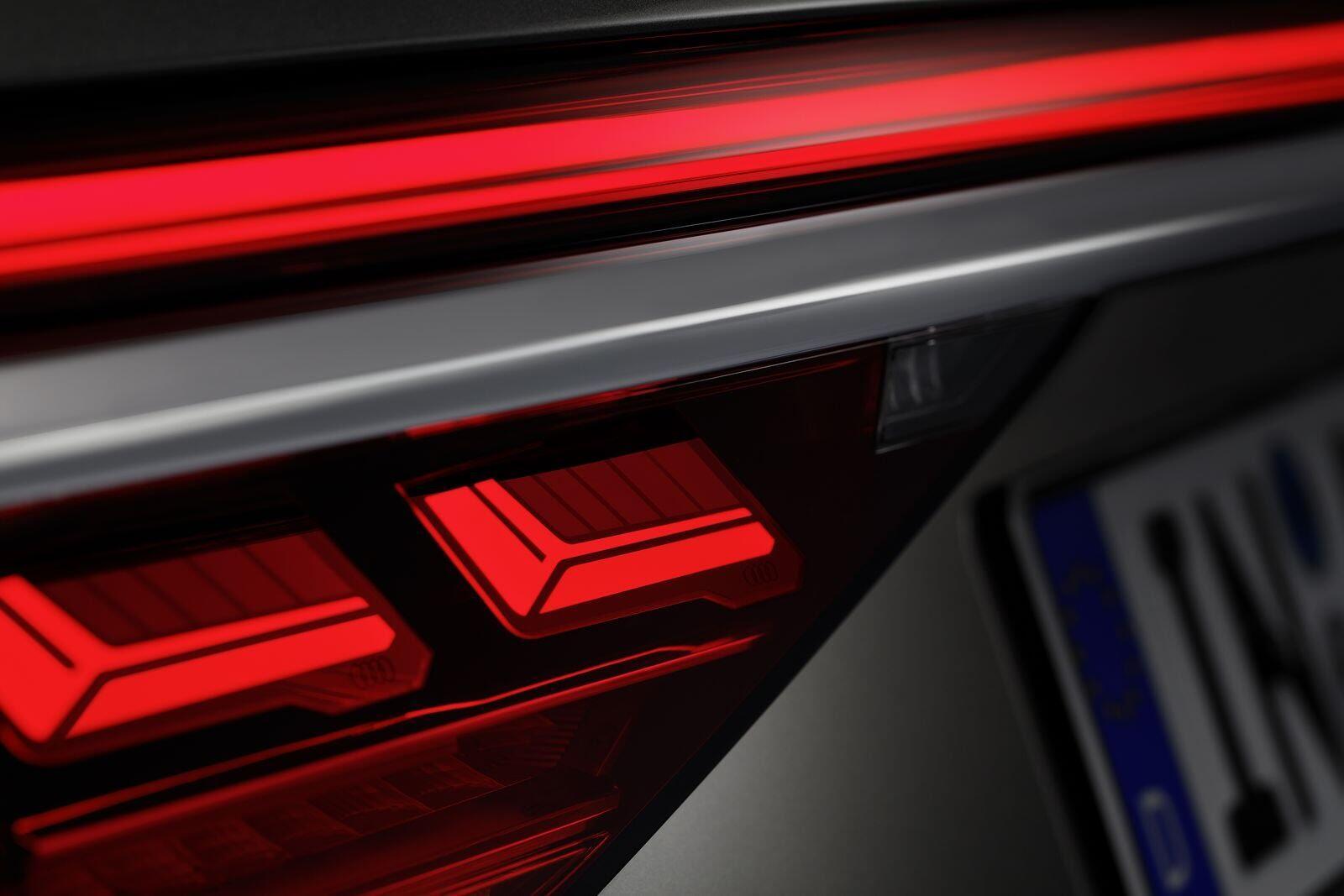 Audi A8 hoàn toàn mới chính thức ra mắt với đầy ắp công nghệ - Hình 39