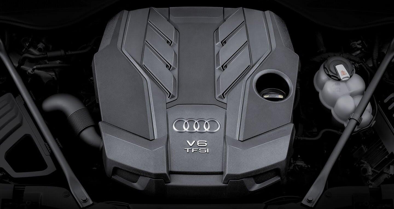 Audi A8 thế hệ mới chính thức trình làng với nhiều công nghệ mới - Hình 10