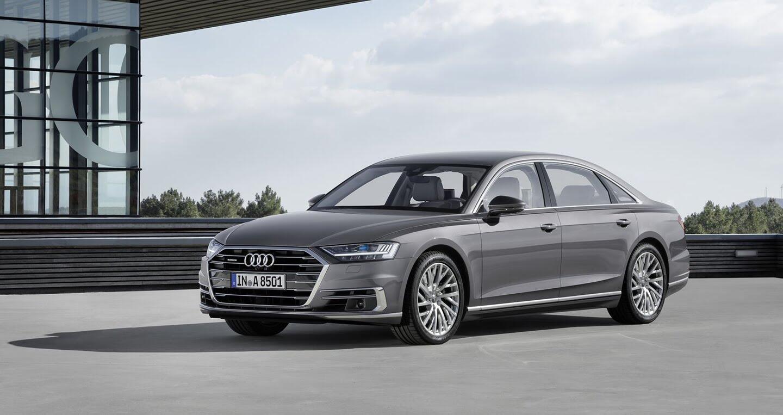 Audi A8 tự tin dẫn đầu cuộc đua công nghệ xe tự lái - Hình 1
