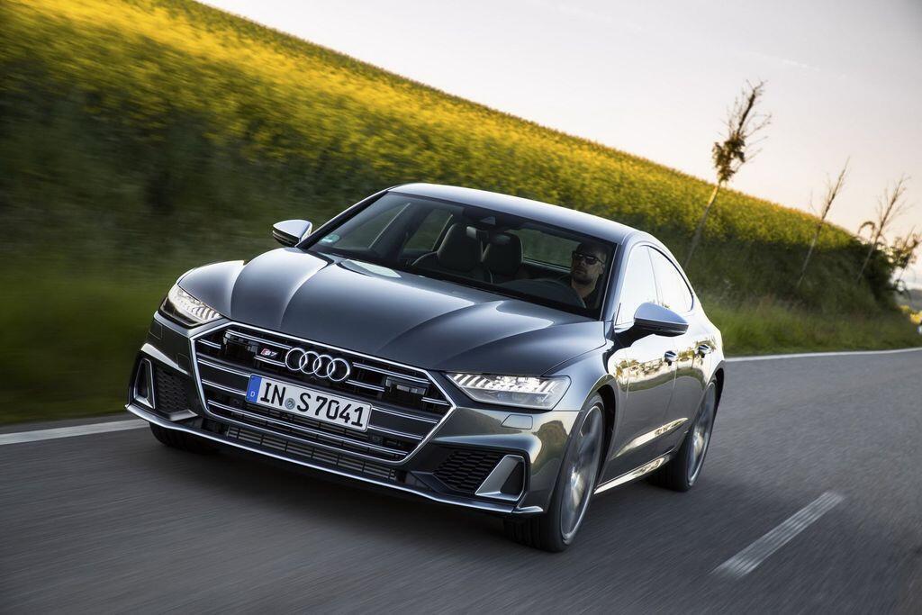Audi đem tới LA Auto Show 2019 dàn xe thể thao điện chất lừ