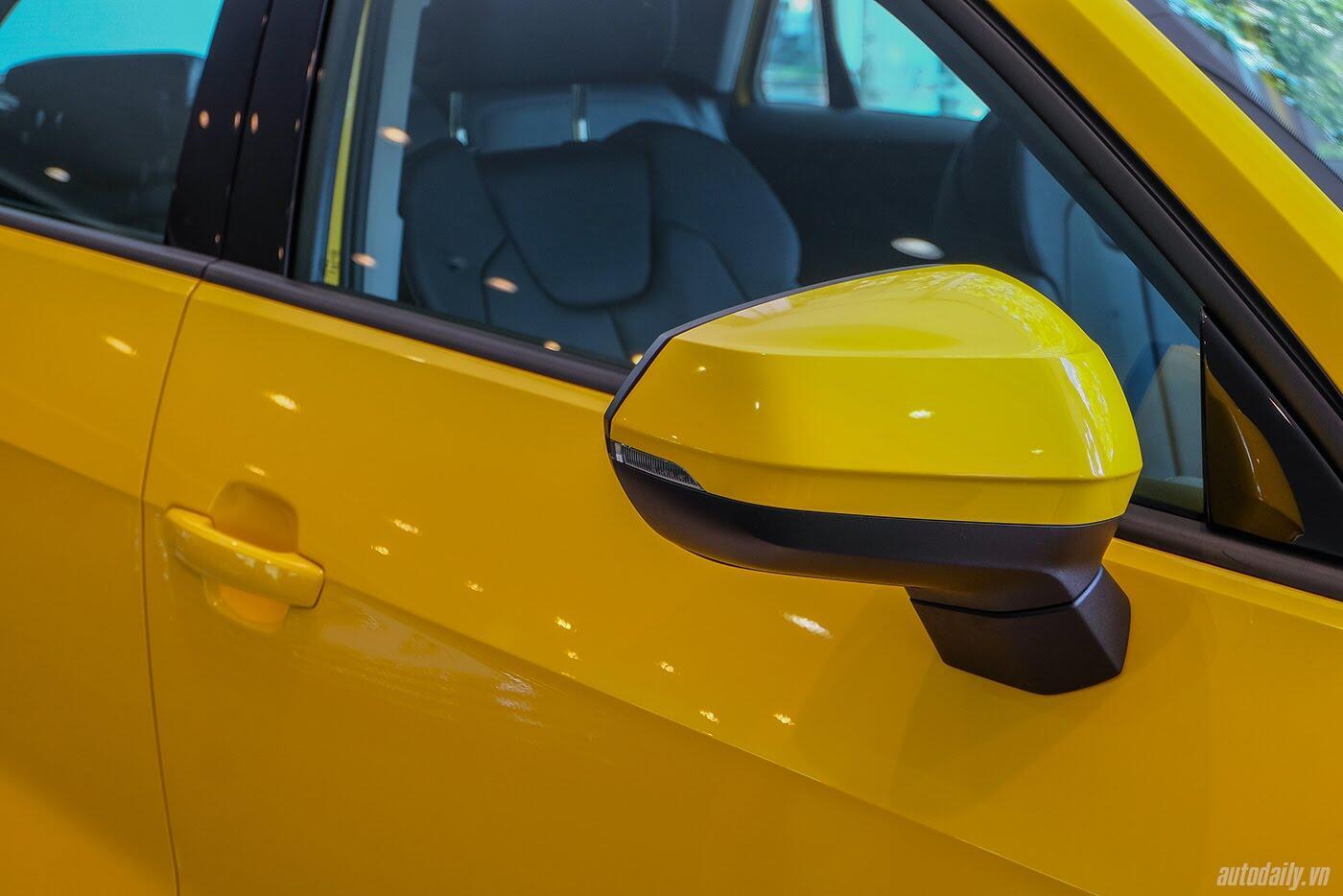 Audi Q2 đã có mặt tại showroom, sẵn sàng bán tới tay người dùng - Hình 2