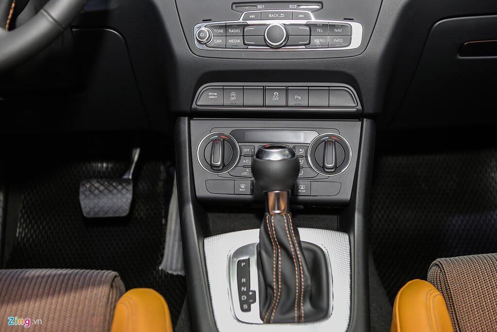 Audi Q3 bản đặc biệt ra mắt tại Việt Nam - Hình 7
