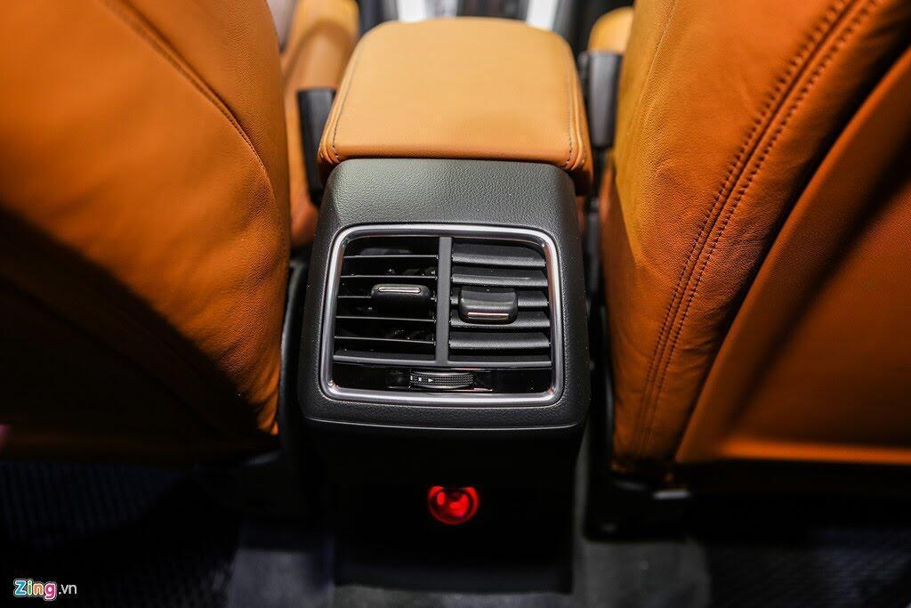 Audi Q3 bản đặc biệt ra mắt tại Việt Nam - Hình 9