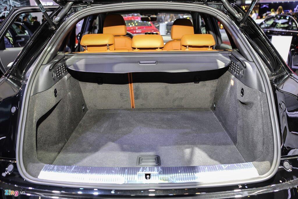 Audi Q3 bản đặc biệt ra mắt tại Việt Nam - Hình 10
