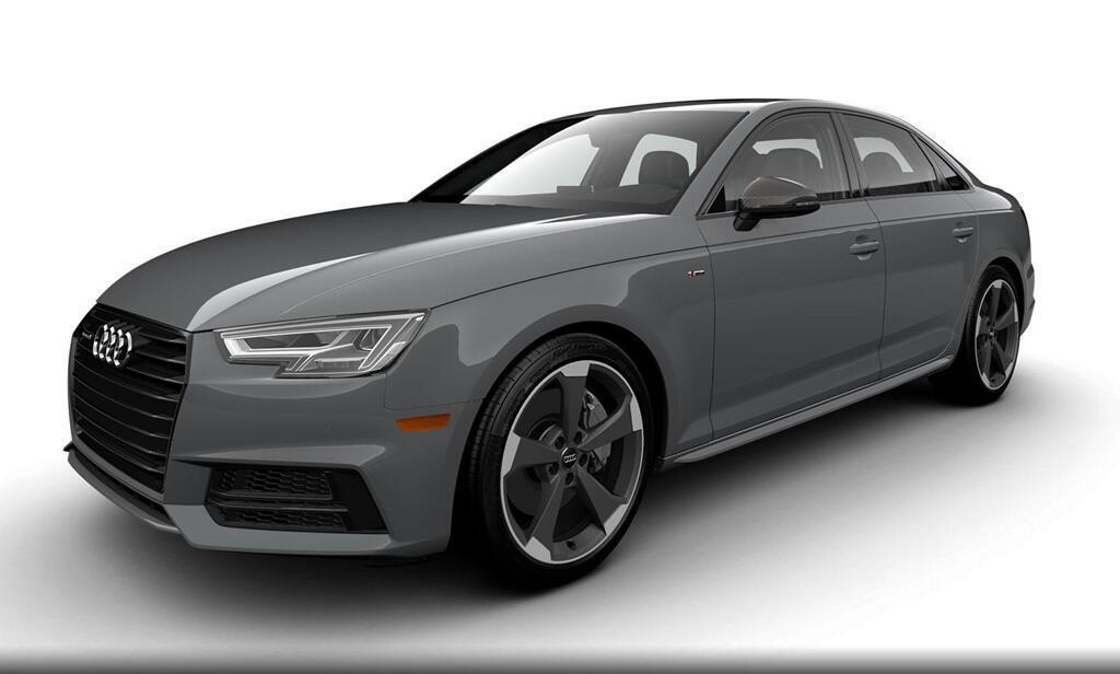Audi ra phiên bản thể thao giới hạn 40 chiếc, giá khởi điểm 43.700 USD - Hình 1