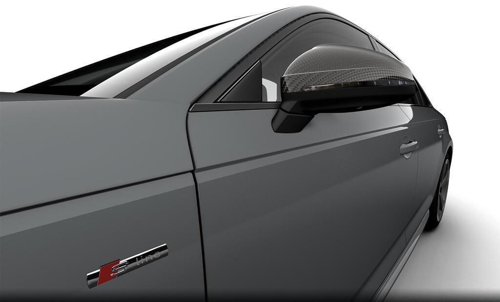 Audi ra phiên bản thể thao giới hạn 40 chiếc, giá khởi điểm 43.700 USD - Hình 2