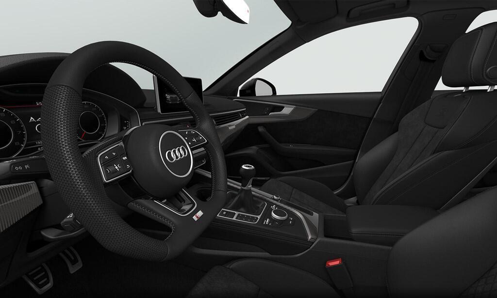 Audi ra phiên bản thể thao giới hạn 40 chiếc, giá khởi điểm 43.700 USD - Hình 3