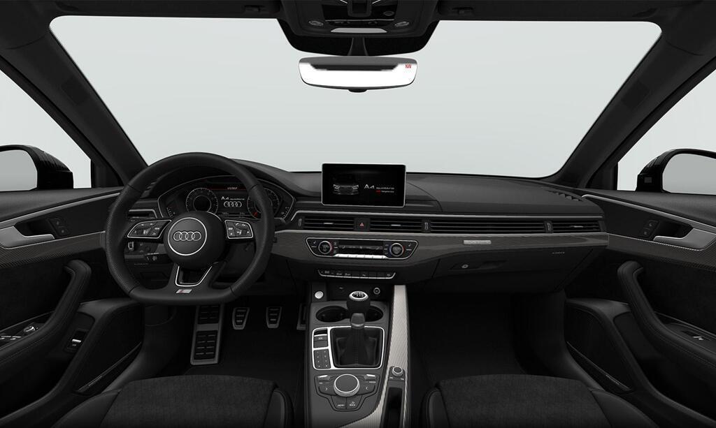 Audi ra phiên bản thể thao giới hạn 40 chiếc, giá khởi điểm 43.700 USD - Hình 4