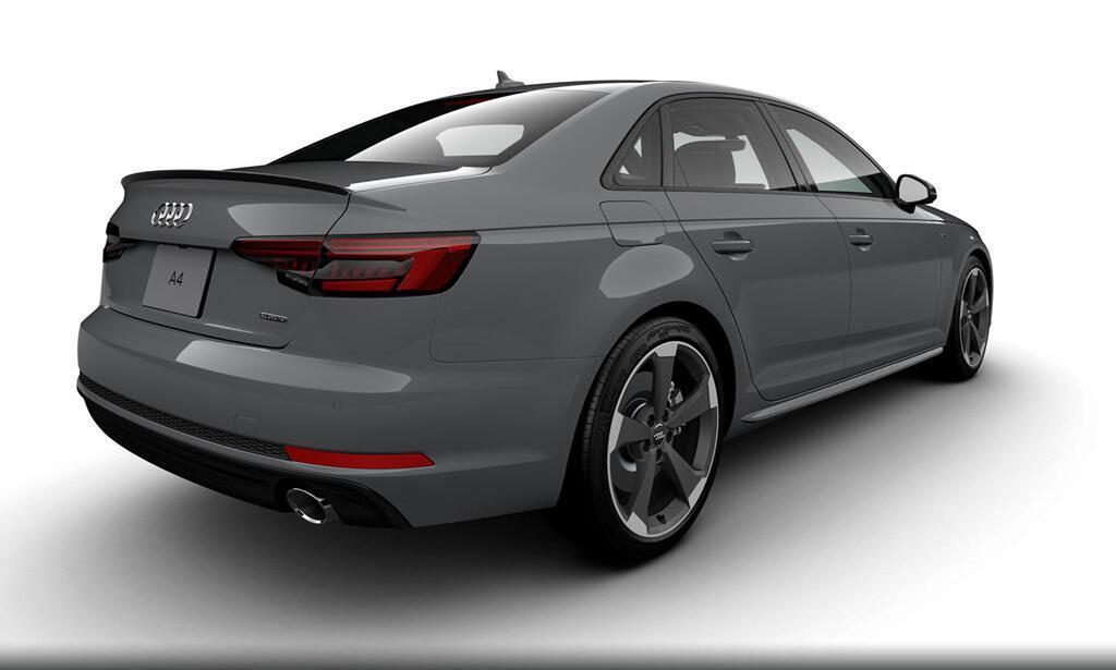 Audi ra phiên bản thể thao giới hạn 40 chiếc, giá khởi điểm 43.700 USD - Hình 5