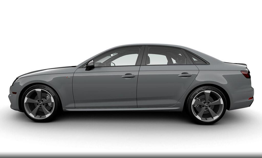 Audi ra phiên bản thể thao giới hạn 40 chiếc, giá khởi điểm 43.700 USD - Hình 6