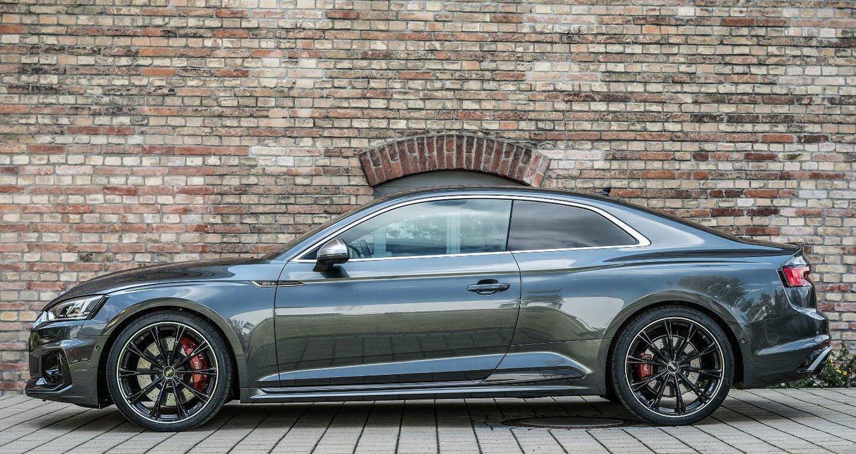 """Audi RS5 Coupe 2017 """"độ"""" động cơ cực mạnh - Hình 1"""