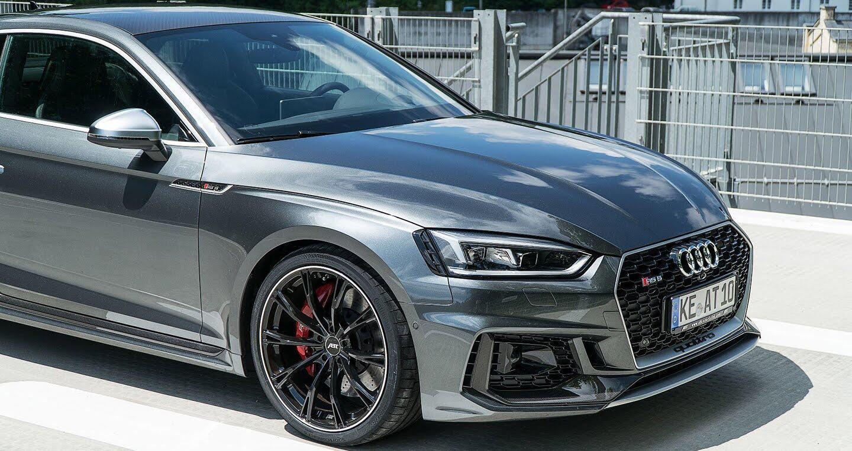 """Audi RS5 Coupe 2017 """"độ"""" động cơ cực mạnh - Hình 2"""