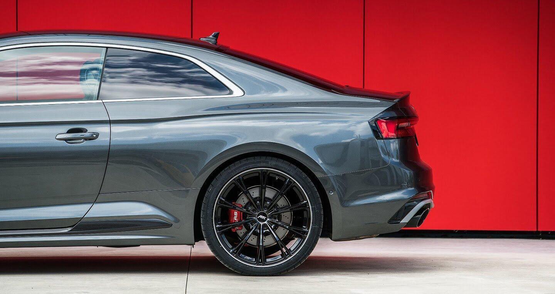 """Audi RS5 Coupe 2017 """"độ"""" động cơ cực mạnh - Hình 3"""