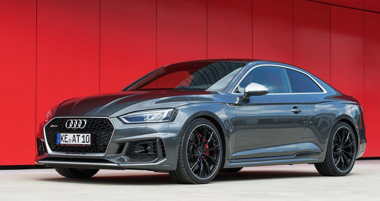 """Audi RS5 Coupe 2017 """"độ"""" động cơ cực mạnh - Hình 4"""
