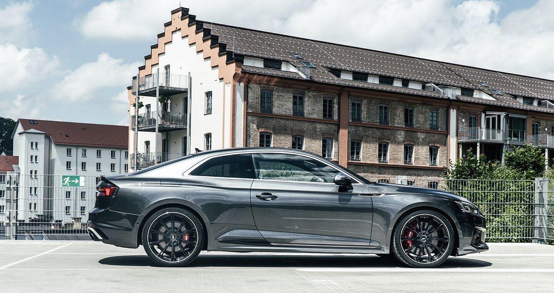 """Audi RS5 Coupe 2017 """"độ"""" động cơ cực mạnh - Hình 5"""