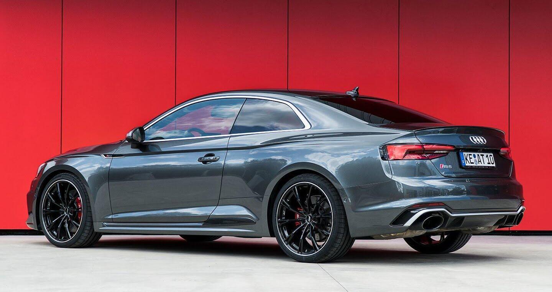 """Audi RS5 Coupe 2017 """"độ"""" động cơ cực mạnh - Hình 6"""