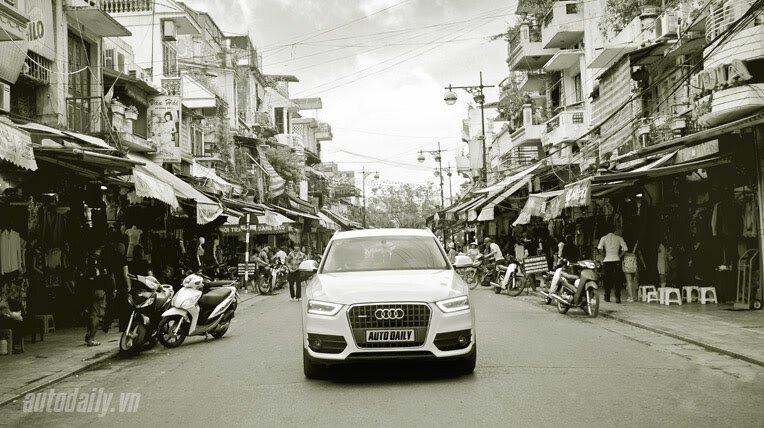 Autodaily và 12 khoảnh khắc đáng nhớ trong năm 2013 - Hình 9
