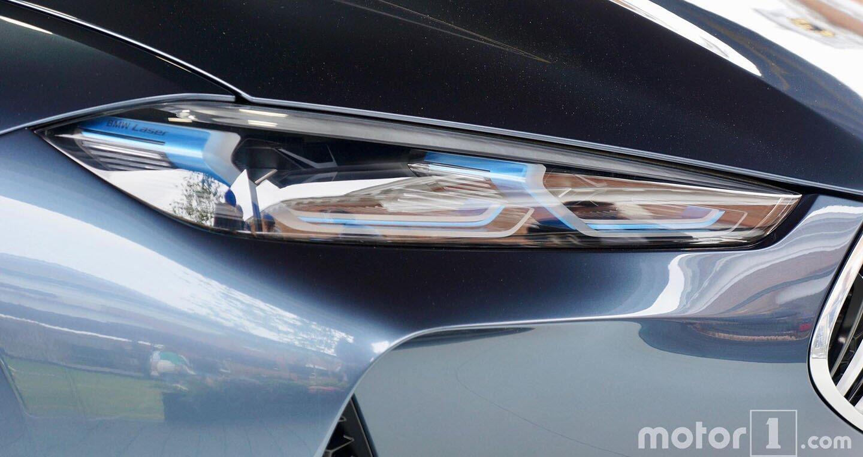 Bạn đã nhìn thấy BMW 8-Series bao giờ chưa? - Hình 5