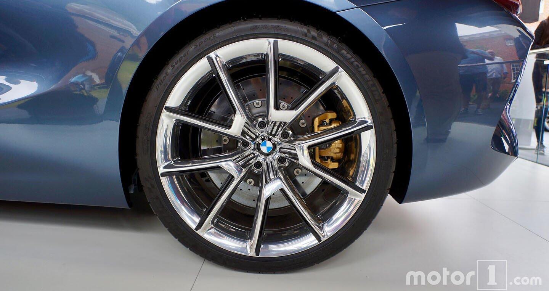 Bạn đã nhìn thấy BMW 8-Series bao giờ chưa? - Hình 6