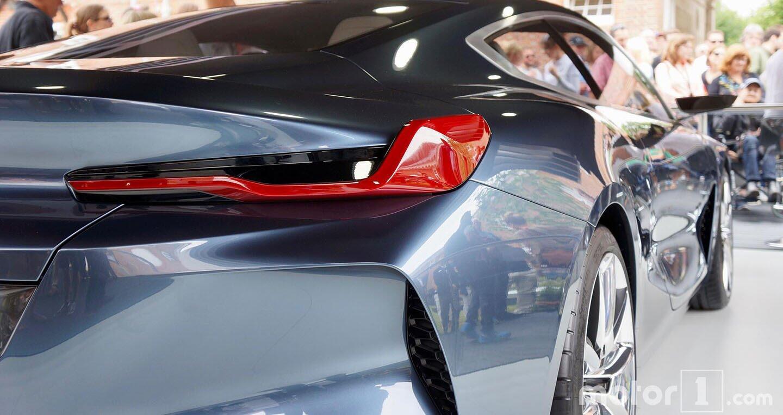 Bạn đã nhìn thấy BMW 8-Series bao giờ chưa? - Hình 7