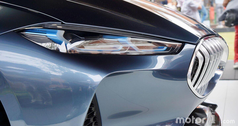 Bạn đã nhìn thấy BMW 8-Series bao giờ chưa? - Hình 9