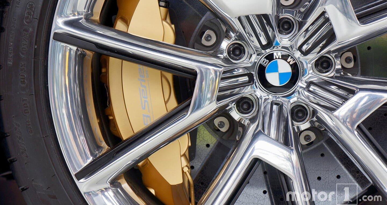 Bạn đã nhìn thấy BMW 8-Series bao giờ chưa? - Hình 10