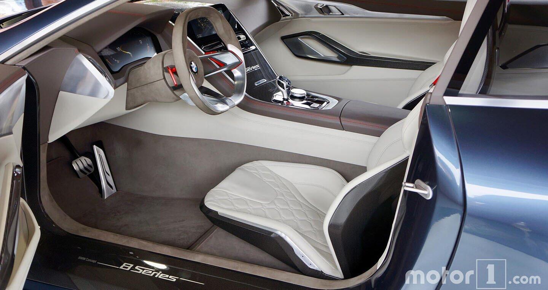 Bạn đã nhìn thấy BMW 8-Series bao giờ chưa? - Hình 11