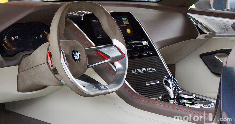 Bạn đã nhìn thấy BMW 8-Series bao giờ chưa? - Hình 12
